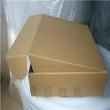 上海纸箱厂三层快递盒